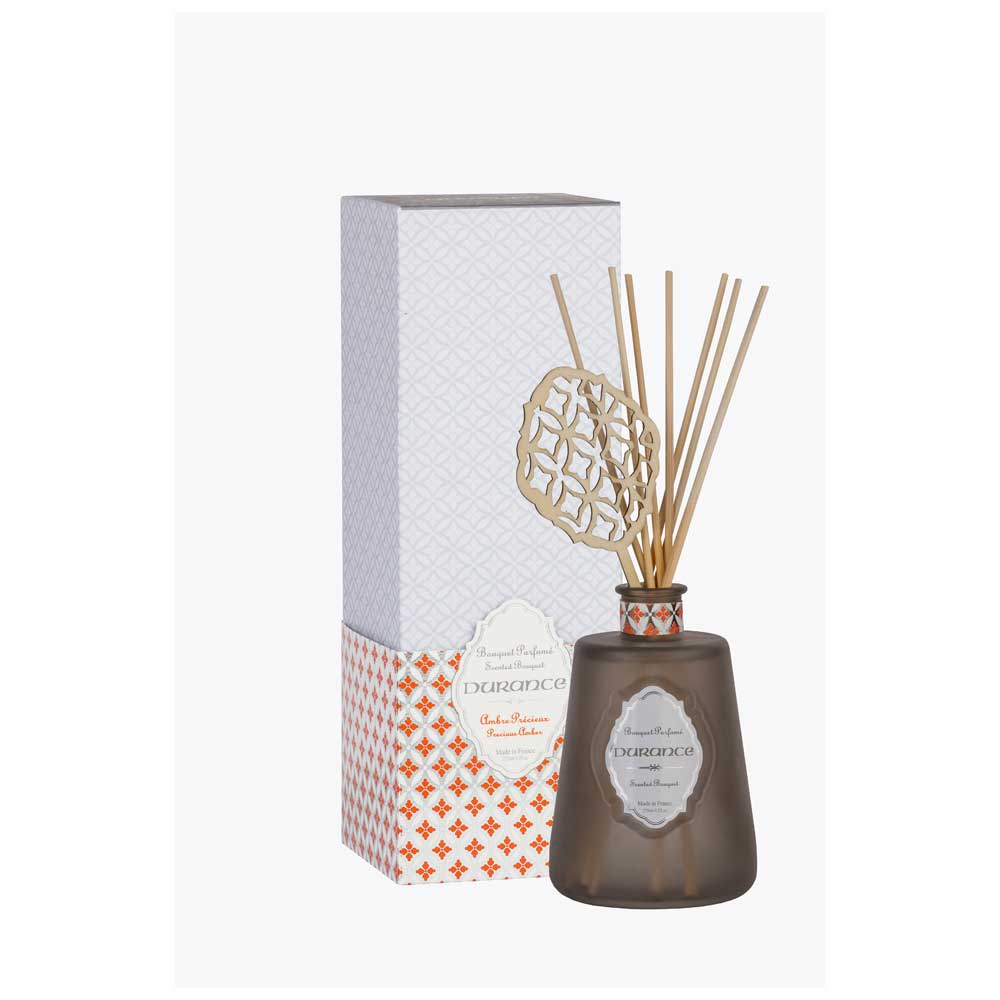 Scented Bouquet 275ml Precious Amber Durance Uk