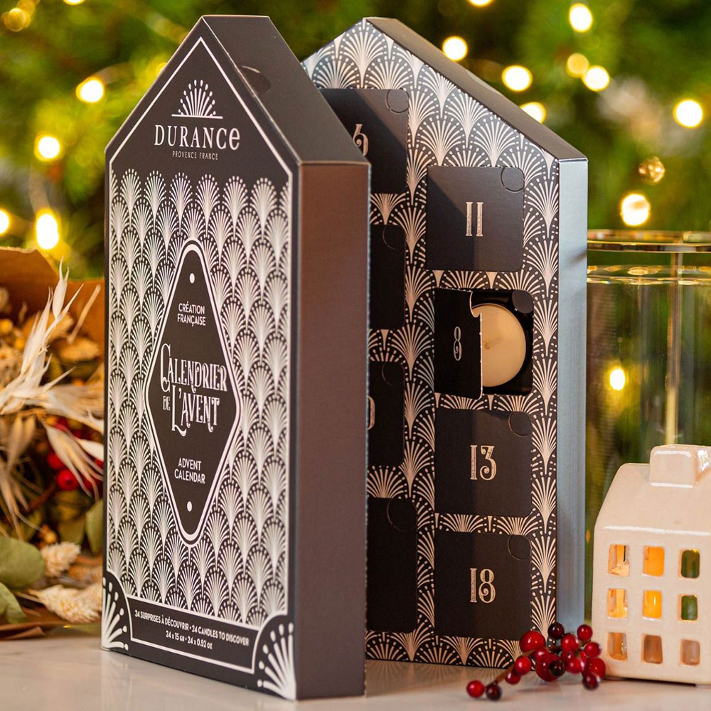 Luxury Advent Calendar 2020 - Candles Edition PRE-ORDER ...