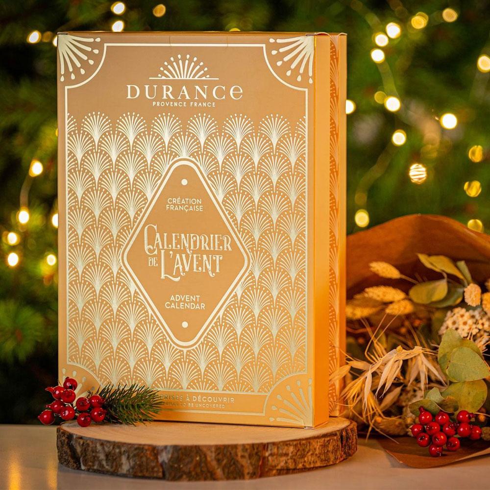 Luxury Advent Calendar 2020 - Candles & Toiletries ...