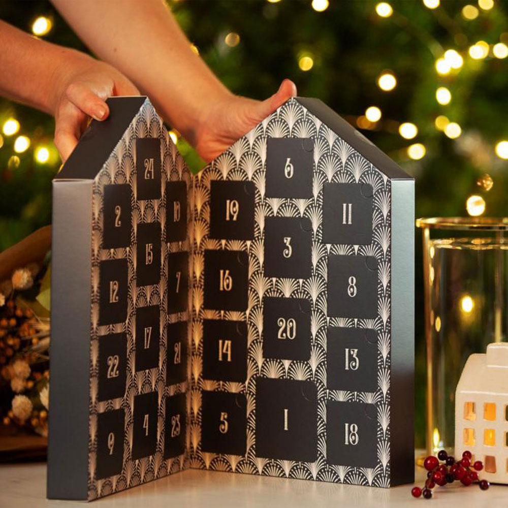 Luxury Advent Calendar 2020 - Candles Edition PRE-ORDER NOW » Durance UK